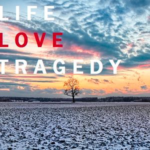 Roberto C. Oda presents Life Love & Tragedy [18-01-2013]