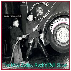 The Mike  Zodiac Rock'n'Roll Show 24_09_17
