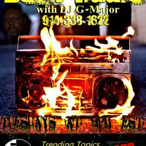 Burn Radio Mix 7.1