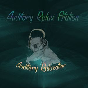 Auditory Relax Station #26: Trickling into Lucid Streams with Kalakmul