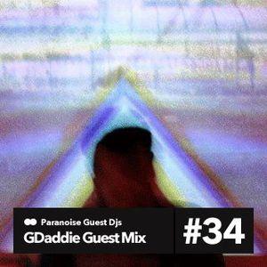 GDaddie - Elements guest mix