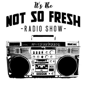 NOT SO FRESH RADIO SHOW #001 DJ DESTIJL (NOT SO FRESH PODCAST, ROCK SO FRESH)
