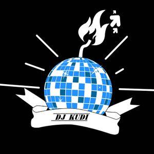 DJ KUDI - Klubowa Gorączka Sobotniej Nocy 2012