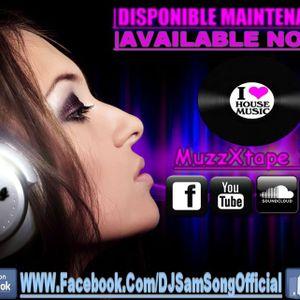DJ SamSong - MuzzXtape 2012