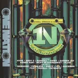 DJ Fluid with Foxy & Fatman D at One Nation The Payback pt 4 (May 99)