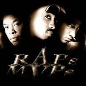 dead legends of hiphop mark 1
