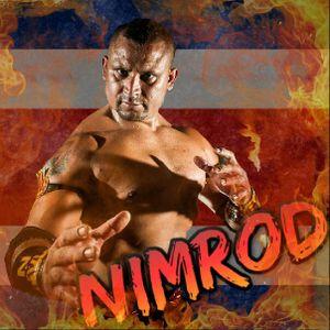 Desde la Tercera Cuerda entrevista a Nimrod luchador independiente programa transmitido el día 27 de
