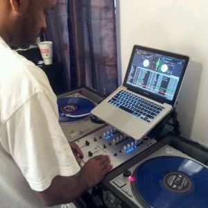 DJ SneakyPete One Night Old School Mix
