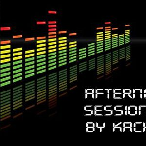 Afternoon Sessions 6
