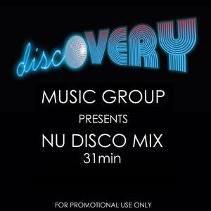 Vol. 1 ~ Nu Disco
