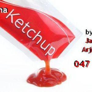 ZONA KETCHUP  047 by JAVI ARJONA (cloudcast 31-10-2012)