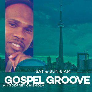 Gospel Groove - Saturday June 27 2015