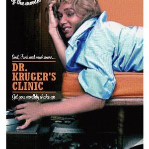 Dr.Kruger's Prescription Vol 1