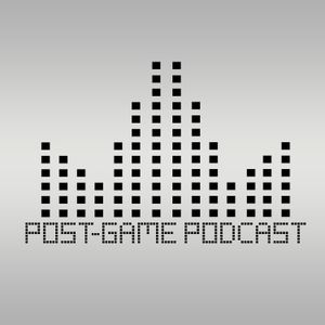 Post-Game Podcast Episode 55 - NBA, Civ VI, Titanfall 2