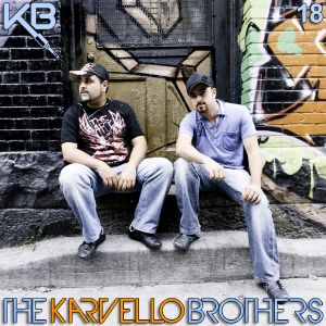 Karv Brothers - Episode 18 (Sept. 2012)