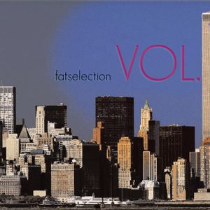 fatselection vol.1