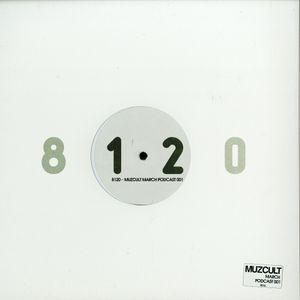 8120 – MUZCULT March Podcast 001