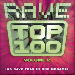 Rave Top 100 Volume 2