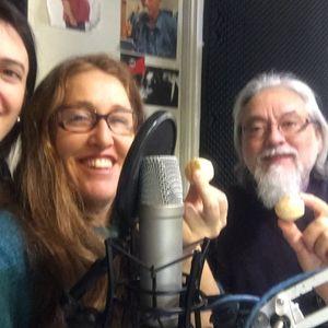 Emisión Ventana al Sur 10.02.2018 - Chasa Baudrand y Mariana Salgado. Invitada: Agustina Lagomarsino