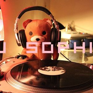 Sophix in the mix 11