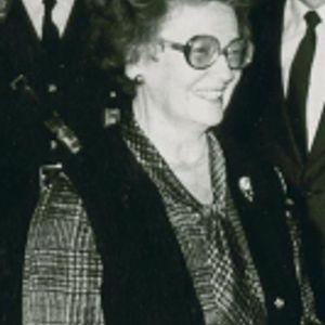 Mathilde Schroyens: een groot burgemeester (3/4)