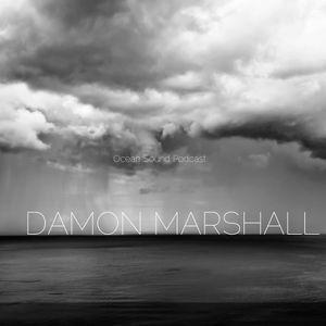 Damon Marshall - Ocean Sound Podcast 016 (Oct 13 2013)