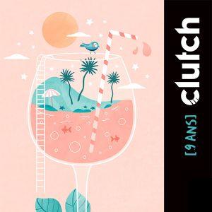 Émission spéciale P'tite Clutcho : 9 ans de Clutch ! - 08.09.21