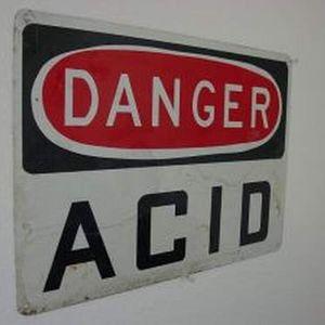 Acid techno lunch / 2006 vinyl mix