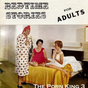 Porn King 3 - Bedtime stories for adults by David Elalouf ...