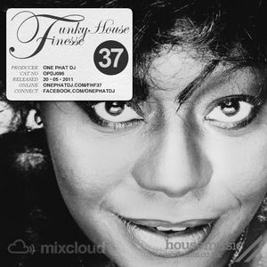 Funky House Finesse 37
