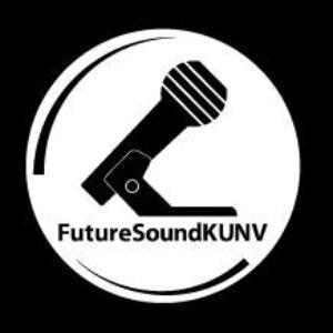 Future Sound KUNV 08.31.12
