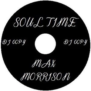 #SoulTime with Max Morrison 27.7.17