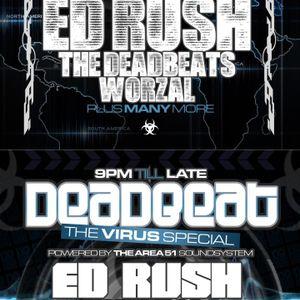 Deadbeat Promo - Twedds