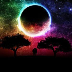 When Last We Met On Mirror Moon (Lunar Bass 5 Set)