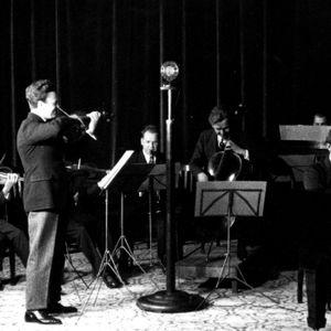 Drömmen om 100-mannaorkestern - Radiosymfonikernas historia del 1