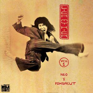 Néo x Foksacut - Lick My Kick Vol.1
