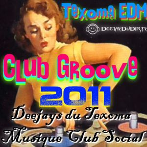 Texoma EDM - Club Grooves