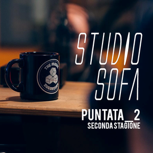 THE MAGIC SUGARCUBE stagione 2 PUNTATA|2| 20/12/2018 (Feat. Studio Sofa)