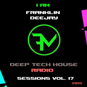 DeepTechHouseRadio Sessions Vol.17