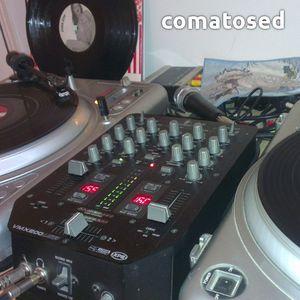 comatosed on KickRadio.co.uk 30-4-14