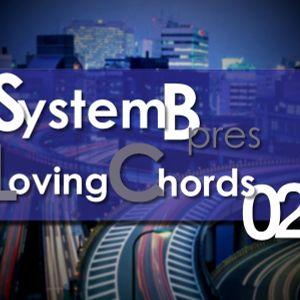 System B. pres. Loving Chords 02