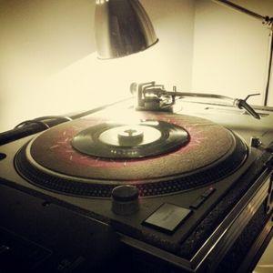 Boogie Sureshots - Vinyl Mix (Sept 2015)