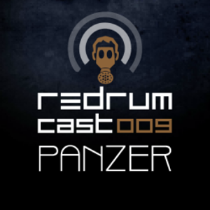 Redrumcast 009 by Panzer