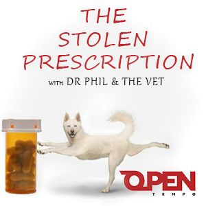 Apr 6 - Stolen Prescription - Open Tempo FM