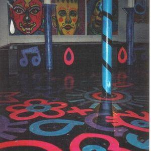 JUNIOR VASQUEZ @ THE ORIGINAL SOUND FACTORY 1991 (LIVE).