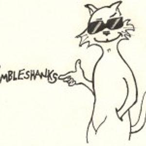 Rebel Arts Radio 9/9/13 Skimbleshanks live