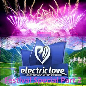 FESTIVAL SPECIAL: Electric Love Festival 2015 Part 2
