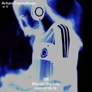 ARTURO CAMERLENGO - 7th Aug, 2020