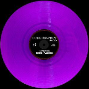 DJ Rich Vade - Soundsation Radio 06