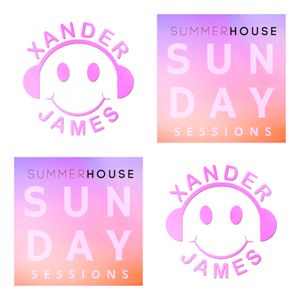 Xander James - Live @ SummerHouse | Sunday Sessions (26-02-2017)